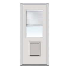 Contemporary Front Doors Houzz