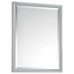 Contemporary Bathroom Mirrors by ShopLadder