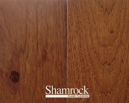 Heritage Collection By Shamrock Plank Flooring