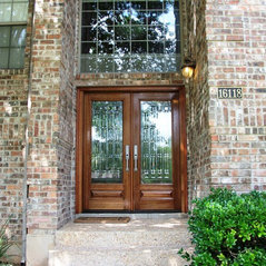 The Front Door Company San Antonio Tx Us 78216