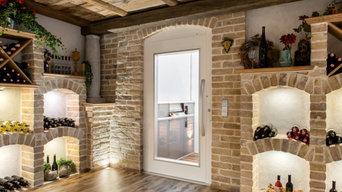 A5000 Home Wine Cellar Lift
