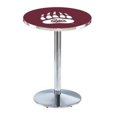 Montana Pub Table 36-inchx42-inch by Holland Bar Stool Company