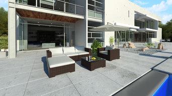 Lounge-Set DAYDREAMER by Baidani Design
