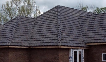 New Roof Install