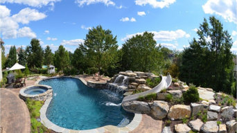 Company Highlight Video by Monogram Custom Pools (610)282-0235