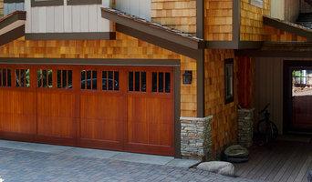Residential Garage Doors