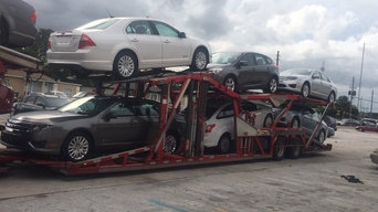 Car Transport in Miami, FL