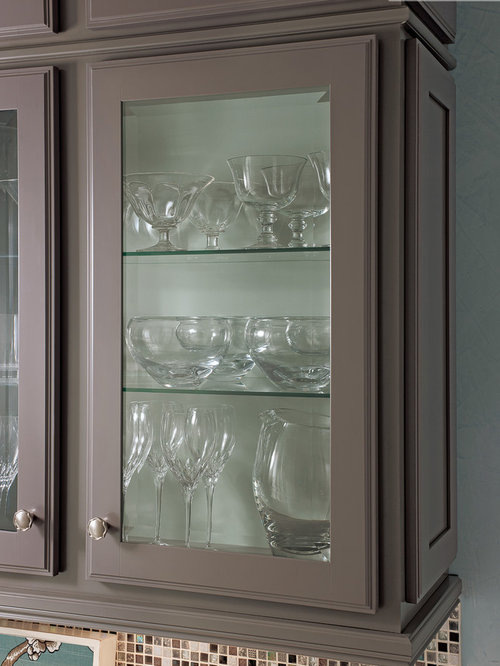 Kraftmaid Glass Amp Decorative Doors