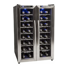 """EdgeStar TWR325E 21"""" Wide 32 Bottle Wine Cooler"""
