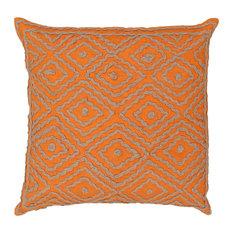 Atlas Pillow 20x20x5, Polyester Fill