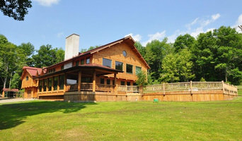 Log Cabin Paradise