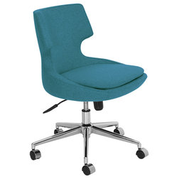 Contemporary Office Chairs by sohoConcept