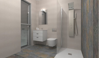 Diseño de baños para promoción en Orihuela Costa