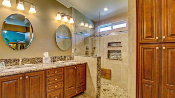 Moreno Valley Master Bath Remodel