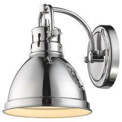 Traditional Bathroom Vanity Lighting by Lighting and Locks