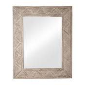 Juno Wall Mirror, 110x95 cm