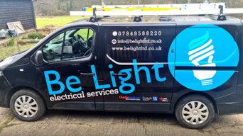 Be Light Ltd