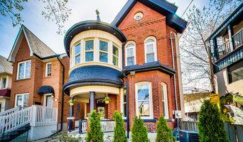 Renovation of Victoria Home: Elm