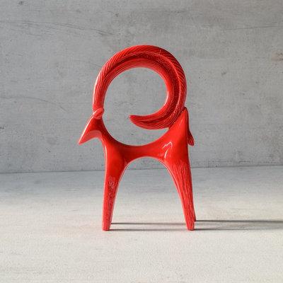 Modern Sculptures by Home Artisan