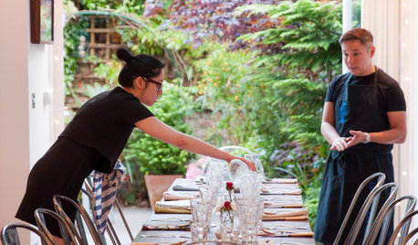 Guess Who's Coming to Dinner: Why Supper Clubs Are on the Rise