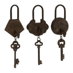 McMillan Decorative Keys, Set of 3
