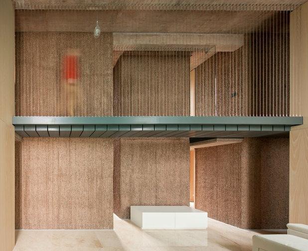 コンテンポラリー  by Muka Arquitectura