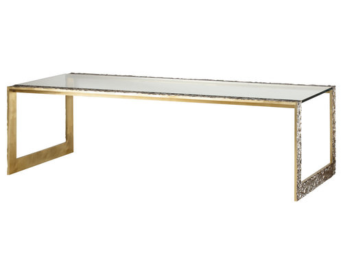 Lovely Pompeii Coffee Table   Baker Furniture   Coffee Tables