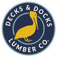 Decks & Docks Lumber Company's profile photo