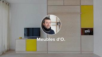 Company Highlight Video by Meubles d'O.
