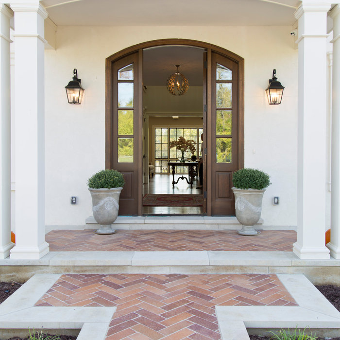 Town & Country Custom Home