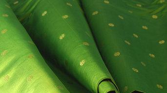 BEGUM Fabrics