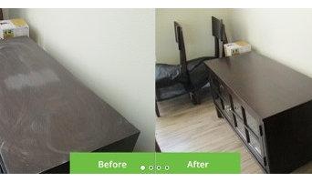 Best Furniture Repair Upholstery Professionals In Tampa Find Top Rated Furniture Repair