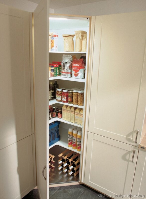 Any Full Height Corner Cupboard Owners, Full Height Kitchen Corner Cupboards