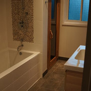 Diamond Tile Installations's photo
