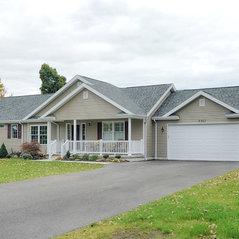 Iq Modular Homes Depew Ny Us 14043