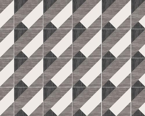 Gio Nero 06 (Layout 1) - Wall & Floor Tiles