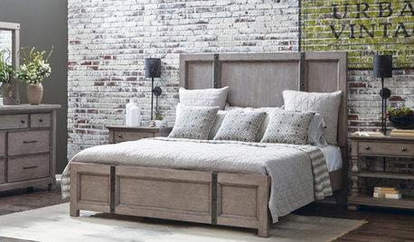 Update Cherry Bedroom Furniture