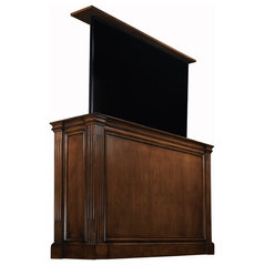 tv lift cabinet 56 photos san diego ca end of bed tv lift cabinet ...