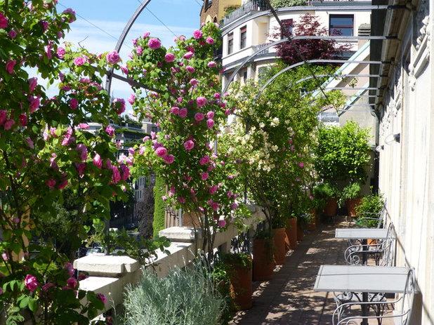 I lavori di maggio in giardino e in terrazzo - Lavori in giardino ...