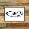 Clark's White Glove Delivery's profile photo