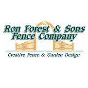 Ron Forest & Sons Fence Company's photo