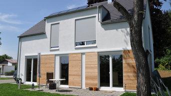 Einfamilienhaus Neubau | Göppingen