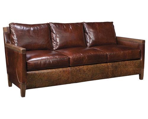 Stickley Alameda Blvd Sofa CL 8782 78   Sofas