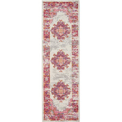Contemporary Hall & Stair Runners by Nourison