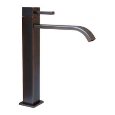 Eden Bath Meka Vessel Faucet - Oil Rubbed Bronze