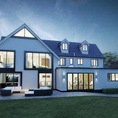 CBDesign Architectural, Surveying & CGI - Ipswich, UK IP6 0NP on