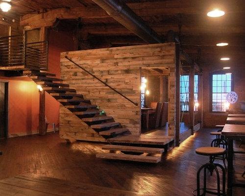 Nashville Urban Office Space