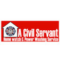 A Civil Servant Pressure Washing & Roof Cleaning's profile photo