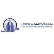 Lee's Handyman & Home Improvement Service's photo