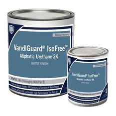 VandlGuard® IsoFree™ Aliphatic Urethane 2K, Matte Finish